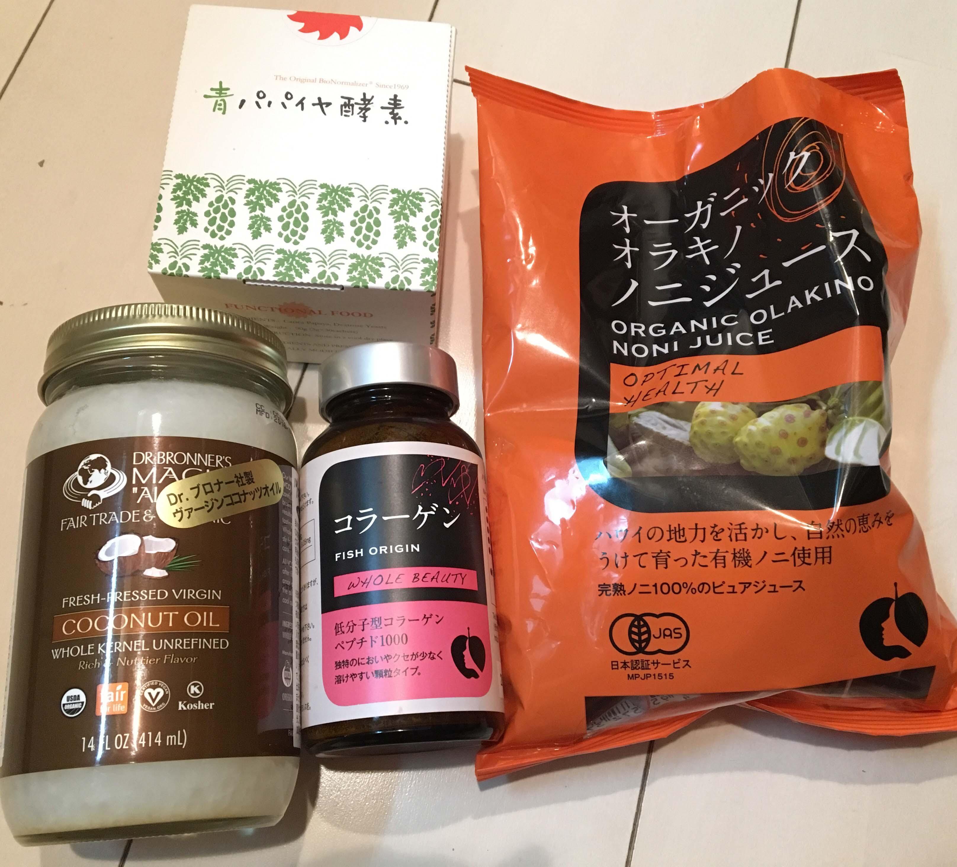 健康美食品