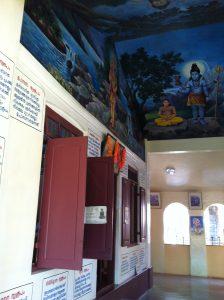瞑想ルームのある施設