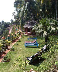 南インド・ケララ
