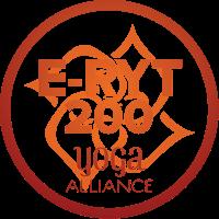 E-RYT200 sarada yoshiko