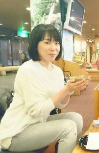 寛ぎ茶・sarada yoshiko