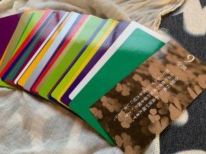 カード/studio sarada